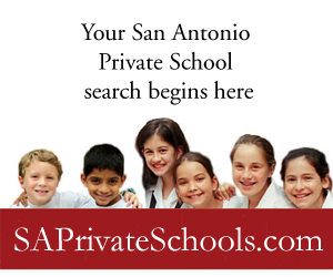 ad for SA Private Schools